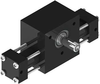 A1 Rotary Actuator