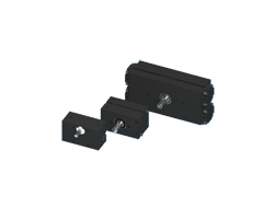 Compact Rotary Actuator Group