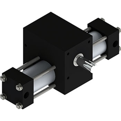 Indexing actuators like our X2 indexing actuator