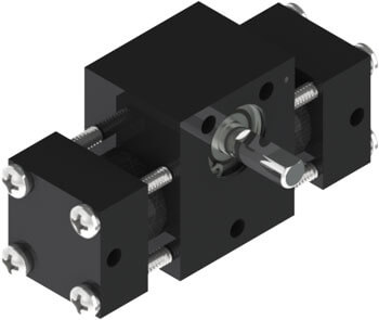 A01 Rotary Actuator