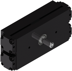 a752 rotary actuator
