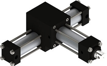 PA3 Pick and Place Actuator Product Image