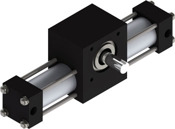 S2 Stepping Actuator