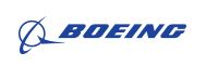 Boeing Commercial Airplane company logo